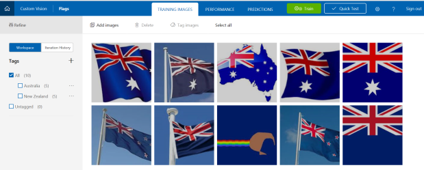 CustomVisionFlags